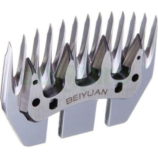 Beiyuan Koyun Kırkma Bıçak ve Tarak Takım