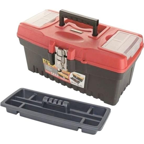 """Probox PX05315 Plastik Takım Çantası 16"""""""