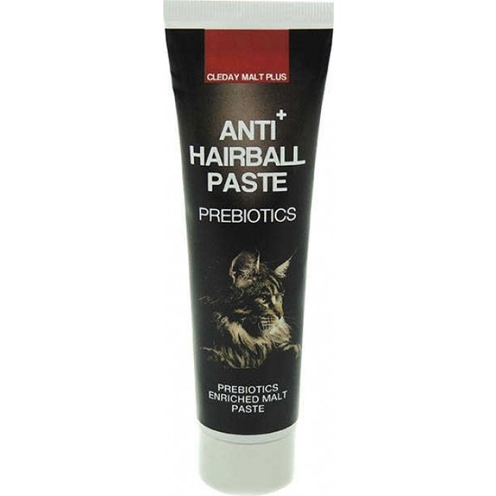 Cleday Anti Hairball Paste Kedi Malt Macunu 100GR