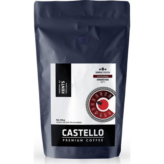 Castello Kents AeroPress Kahve 250 gr