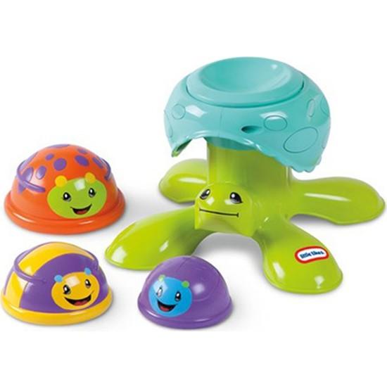 Little Tikes Oyuncu Kaplumbağa 6-36 Ay