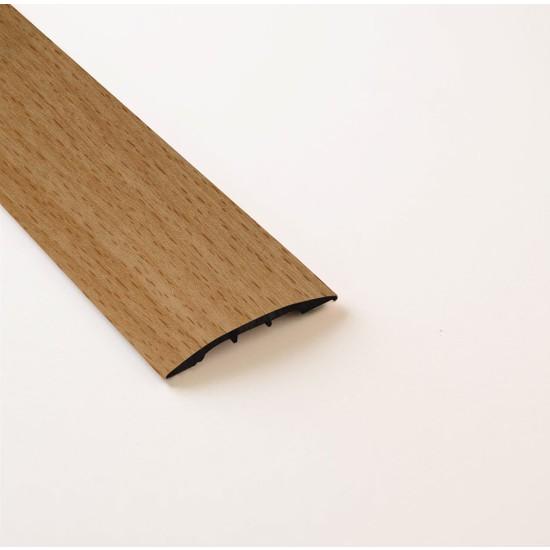 Decoform Pvc Kapı Eşik Profili Parke Çıtası Kayın 37 mm x 90 cm