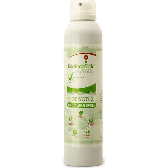 Ecoprobiotic Probiyotikli Anti Alerji Sprey 200 ml
