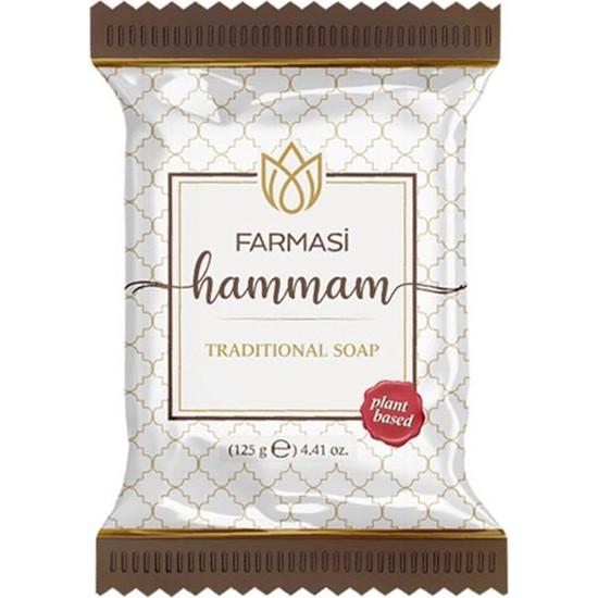 Farmasi Hammam Sabun 125 gr