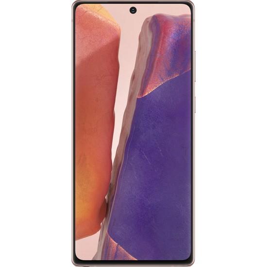 Samsung Galaxy Note 20 256 GB (Samsung Türkiye Garantili)