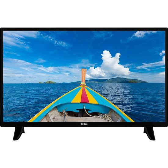 """Regal 39R653H 39"""" 98 Ekran Uydu Alıcılı HD Ready Smart TV"""