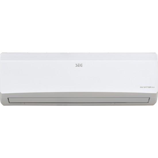 SEG 9000 BTU A++ Duvar Tipi Inverter Klima