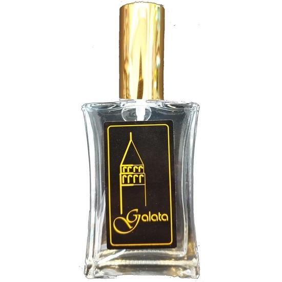 Galata E07 Edp 50 ml Erkek Parfüm