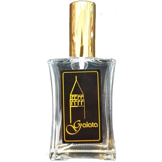 Galata E100 Edp 50 ml Erkek Parfüm