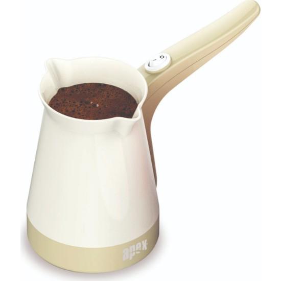 Apex Keyif Elektrikli Kahve Makinesi
