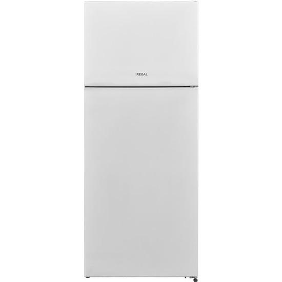 Regal NF 4520 A+ 450 lt No-Frost Buzdolabı