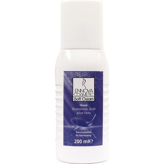 Ennova Cosmetic Ozonlu Soft Krem 30+ Spf