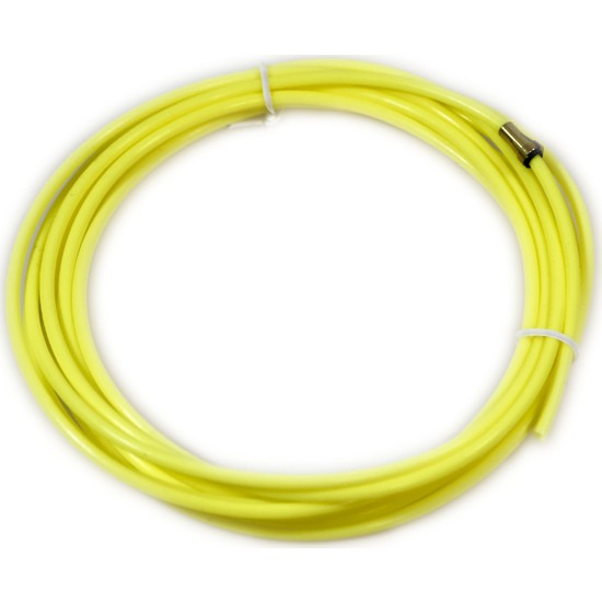 Geka Sarı Teflon Spiral 1.0-1.6 4,5Mt