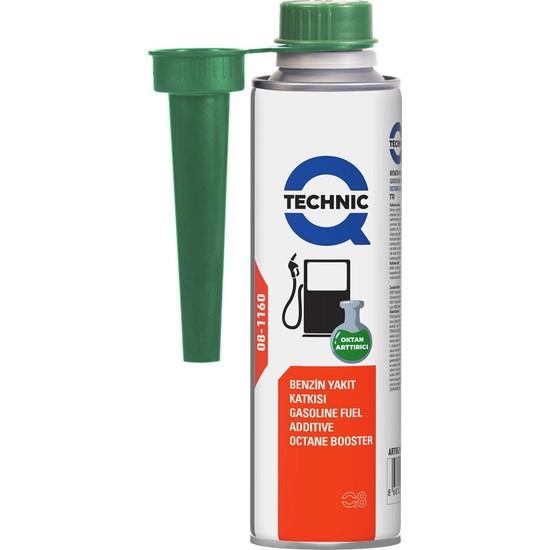 Q-Technic Benzin Yakıt Katkısı 300 ml