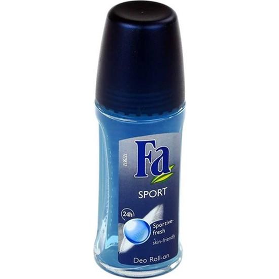 Fa Roll-On Sport 50 ml Bay