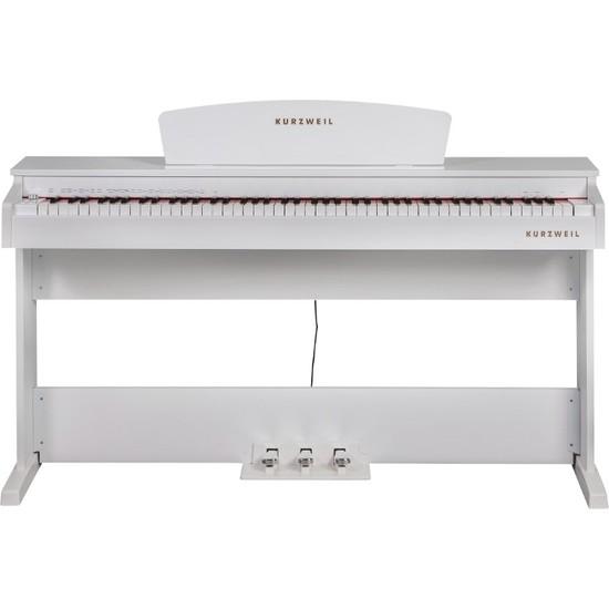 Kurzweil M70WH Dijital Piyano (Beyaz)