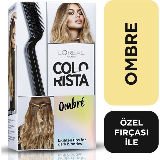 L'Oréal Paris Colorista Effects Saç Açıcı - Ombre