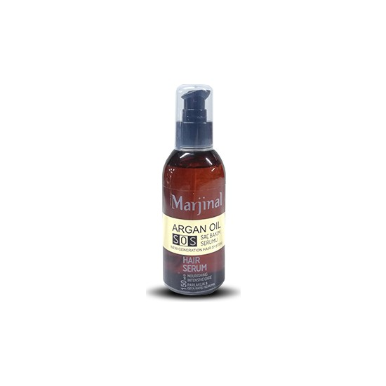 Marjinal S.o.s Argan Saç Bakım Serumu 150 ml