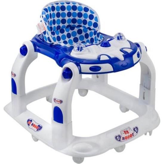 Chubby Baby Robot Yürüteç