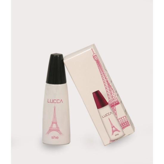 Lucca Black Opıum Ysl Edp 50 ml Kadın Parfüm 8680900504187