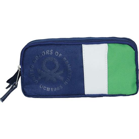 United Colors Of Benetton Çift Gözlü Kalemlik 70089