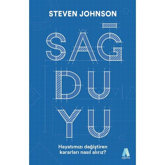 Sağduyu - Steven Johnson