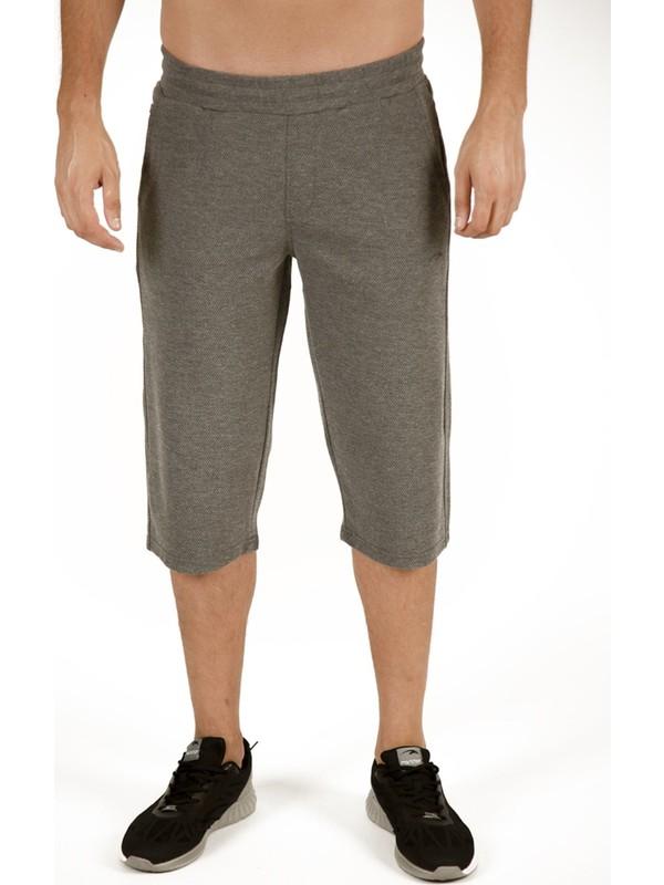 Maraton Erkek Sportswear Kapri