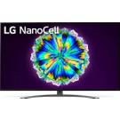 "LG 55NANO866NA 55"" 139 Ekran Uydu Alıcılı 4K Ultra HD Smart LED TV"
