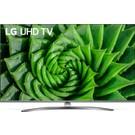 "LG 50UN81006LB 50"" 127 Ekran Uydu Alıcılı 4K Ultra HD Smart LED TV"
