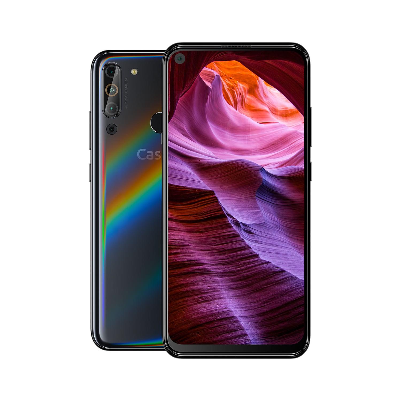 Casper Via X20 128 GB Smart Phone Premium Mavi