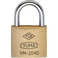 Yuma 40 mm Pirinç Asma Kilit - Ym 2040