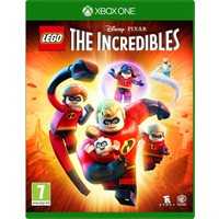 LEGO Incredibles Xbox One Oyun