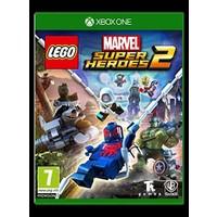 LEGO Marvel Superheroes 2 Xbox One Oyun
