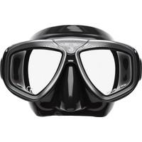 Scubapro Zoom Black / Silver Dalış Maskesi