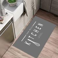 MarkaEv Kitchen 63 Mutfak Paspası