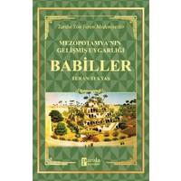 Babiller - Turan Tektaş