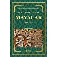 Mayalar - Turan Tektaş