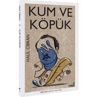 Kum Ve Köpük - Halil Cibran