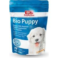 Bio Pet Active Puppy Milk Powder Yavru Köpek Süt Tozu 200 gr