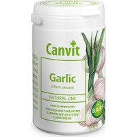 Canvit Garlic Kedi ve Köpek Sindirim Sistemi Düzenleyici 150 gr