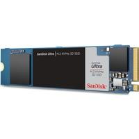 SanDisk Ultra 3D 1TB 2400MB-1950MB/s NVMe M.2 SSD SDSSDH3N-1T00-G25
