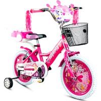 Spring SP-1601 Prenses Girl 16 Jant Bisiklet Kız Çocuk Bisikleti