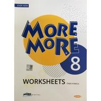 Kurmay-Elt Yayınları Lgs 8. Sınıf More And More English Worksheets
