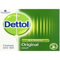 Dettol Antibakteriyel Katı Sabun 100 Gr. Original