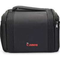 Eye Canon 40D 650D 1300D 750D 60D 6d Tüm Modellere Uyumlu Çanta