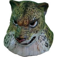 Hmd Tekken King Dekoratif Maske