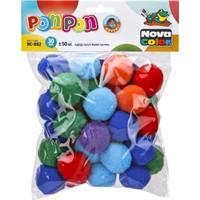 Nova Color Ponpon 30 Mm. 50 Adet NC-882