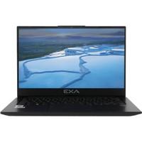 "Exa Elite 7TC3 Intel Core i7 10510U 16GB 512GB SSD Freedos 14"" FHD Taşınabilir Bilgisayar"