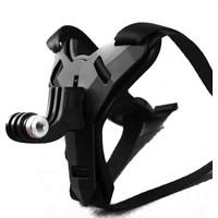 Knmaster Tüm Aksiyon Kameralara Uyumlu Kask Bağlantı Kayışı