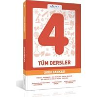 Bilfen Yayınları 4.sınıf Tüm Dersler Soru Bankası 2020 Yeni Müfredat